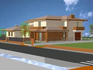 Foto - Villa, nuova, 180 mq, Canaro