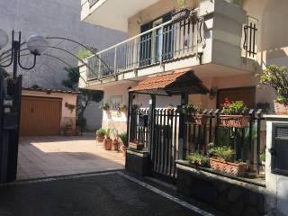 Foto - Villetta a schiera via Mugnano Melito, 90, Mugnano Di Napoli