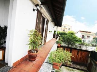 Foto - Villa via Trieste, 80, Limbiate
