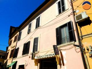 Foto - Trilocale via Porta Romana, Centro città, Rieti