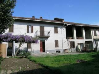 Foto - Casa indipendente 300 mq, Colcavagno, Montiglio Monferrato