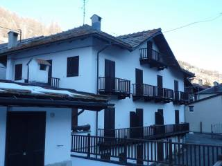 Photo - 2-room flat good condition, first floor, Pragelato