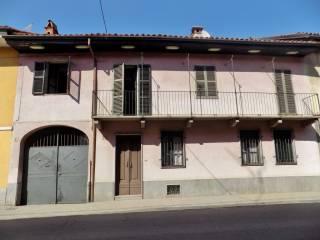 Foto - Casa indipendente via IV Novembre 51, Sommariva del Bosco