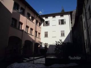 Foto - Trilocale via Valtorta 4, Barzio
