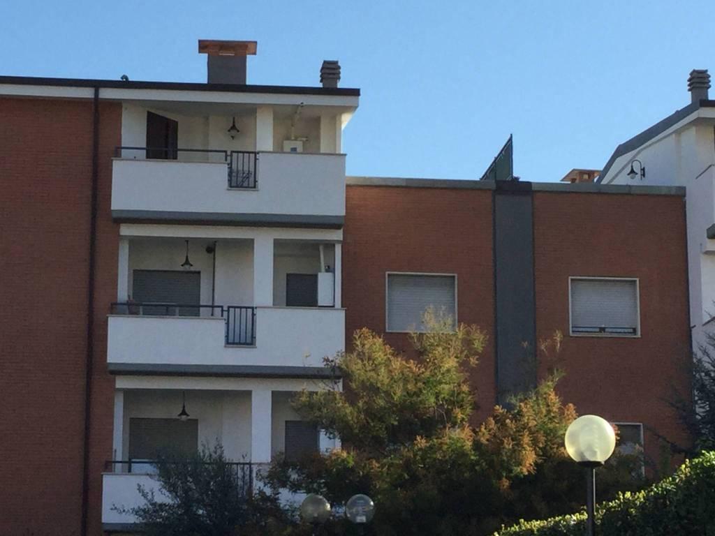 foto  Attico / Mansarda 58 mq con terrazza, Torgiano