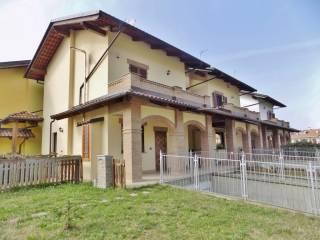 Foto - Villa via della Valle 60, Sanfrè