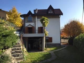Foto - Villa via Provinciale 55, Scaria, Lanzo D'Intelvi