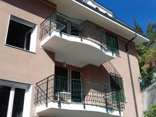 Foto - Bilocale via Vallone, Bordighera