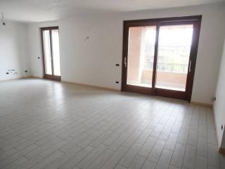 Foto - Quadrilocale nuovo, ultimo piano, Campagnola, Bergamo