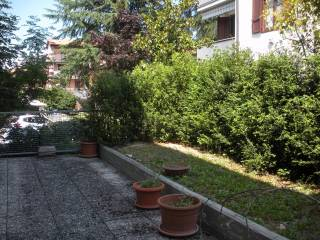 Foto - Trilocale via F  Santi, Ponte Taro, Fontevivo