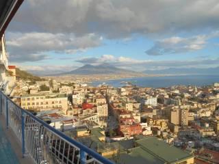 Foto - Appartamento via Filippo Palizzi, Vomero, Napoli