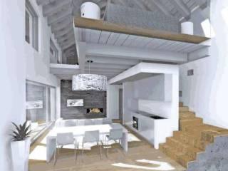 Foto - Loft / Open Space, nuovo, piano terra, Padova2000, Padova