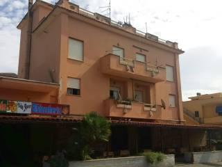 Foto - Palazzo / Stabile Lungomare delle sirene, Torvaianica, Pomezia
