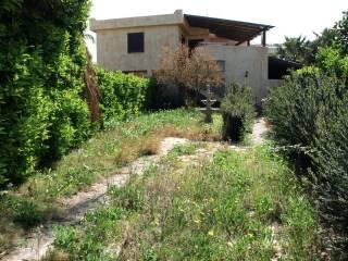 Foto - Villetta a schiera 3 locali, buono stato, Campofelice Di Roccella