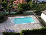 Villa Vendita Domaso