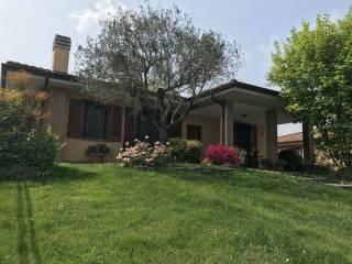 Foto - Villa, buono stato, 300 mq, Corneliano Bertario, Truccazzano