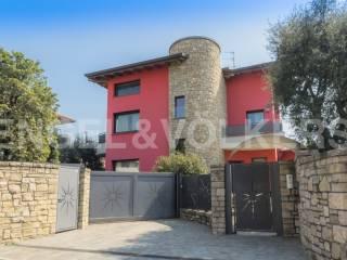 Foto - Villa via Crocefisso 47, Conca Fiorita, Bergamo