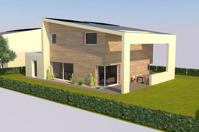 Villa in vendita a Vicenza, 5 locali, prezzo € 415.000 | Cambio Casa.it