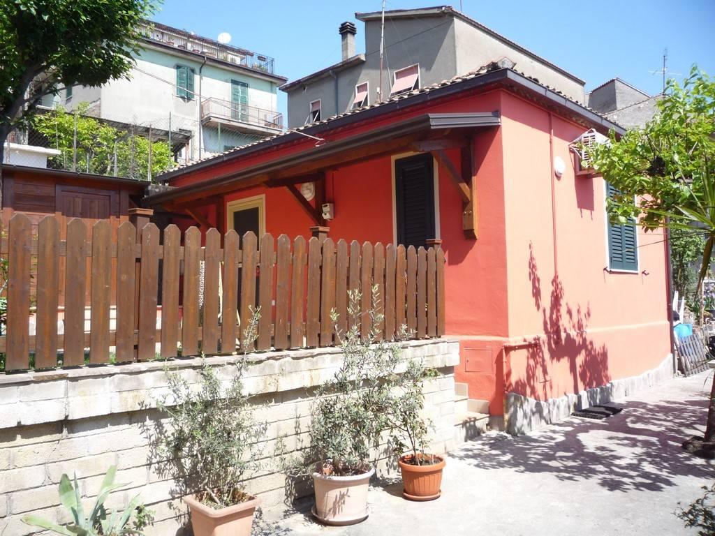 foto  2-room flat via IV Novembre, Ceccano
