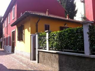 Foto - Villa, ottimo stato, 51 mq, Baggio, Milano