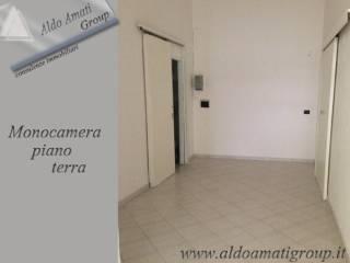 Foto - Monolocale buono stato, piano terra, Arenella, Napoli