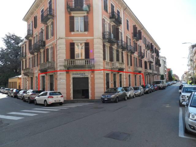 Negozio / Locale in vendita a Biella, 5 locali, prezzo € 115.000 | Cambio Casa.it