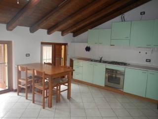 Foto - Bilocale ottimo stato, ultimo piano, Cogozzo, Villa Carcina