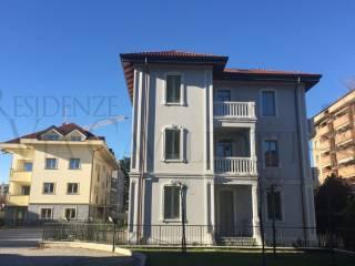 Monza Centro Storico, San Gerardo, Via Lecco