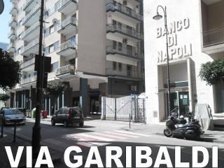 Foto - Trilocale via Giuseppe Garibaldi 46, Nocera Inferiore