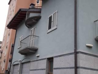 Foto - Villa via Trieste 100, Sondrio