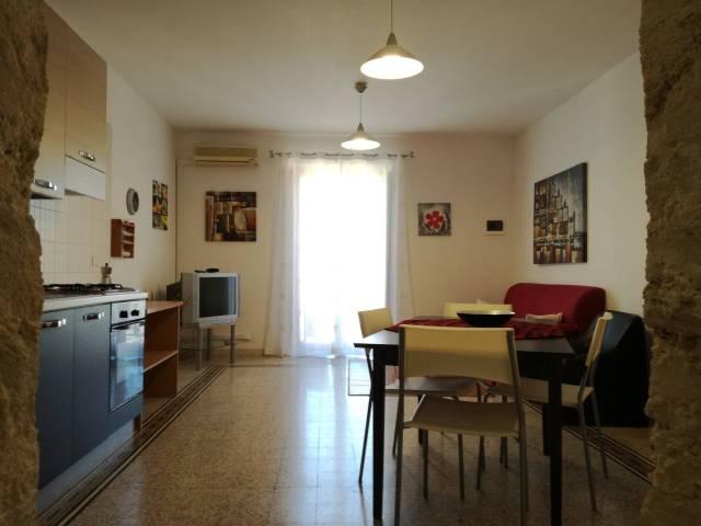 Appartamento in Affitto a Alcamo