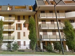 Foto - Trilocale nuovo, primo piano, Seveso