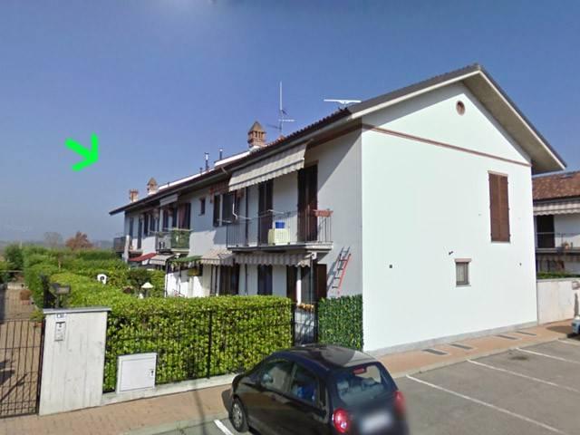 Villa a Schiera in Vendita a Alba