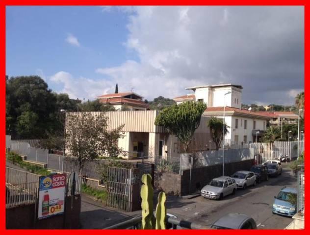 Appartamento in affitto a Aci Castello, 2 locali, prezzo € 450 | Cambio Casa.it
