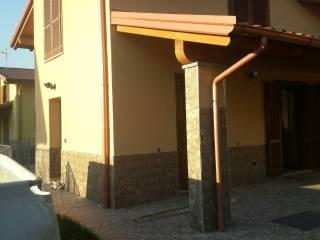 Foto - Villetta a schiera via Valeriana, Nuova Olonio, Dubino