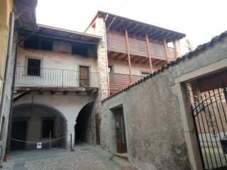 Foto - Attico / Mansarda ottimo stato, 91 mq, Borgo Di Terzo