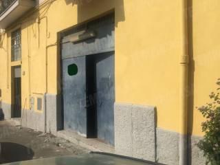 Foto - Box / Garage via Pasquale Turiello 8, Vicaria, Napoli