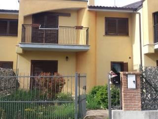 Foto - Villetta a schiera 4 locali, Scoppito