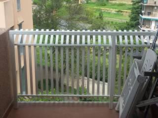 Foto - Trilocale buono stato, quinto piano, Oltre Letimbro, Savona