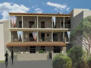 Foto - Bilocale nuovo, secondo piano, Santa Teresa Gallura