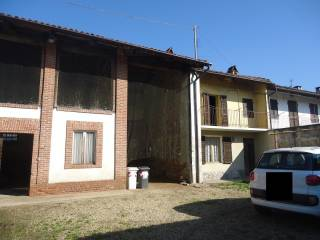 Foto - Rustico / Casale, da ristrutturare, 77 mq, Osasio