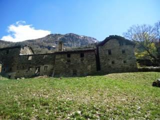 Foto - Rustico / Casale, da ristrutturare, 120 mq, Arvier