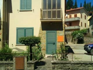 Foto - Villetta a schiera 3 locali, buono stato, Castiglion Fibocchi