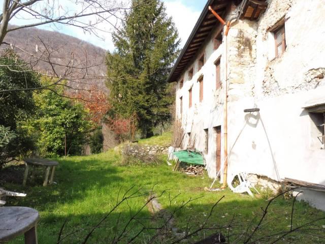 Rustico / Casale in vendita a Bassano del Grappa, 3 locali, prezzo € 240.000 | Cambio Casa.it