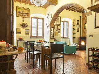 Foto - Appartamento ottimo stato, piano rialzato, Montepulciano