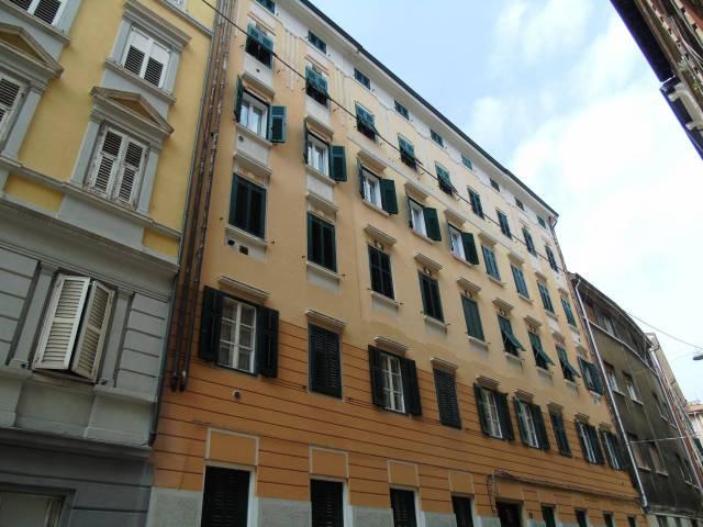 Appartamento in vendita a Trieste, 3 locali, prezzo € 79.000 | Cambio Casa.it