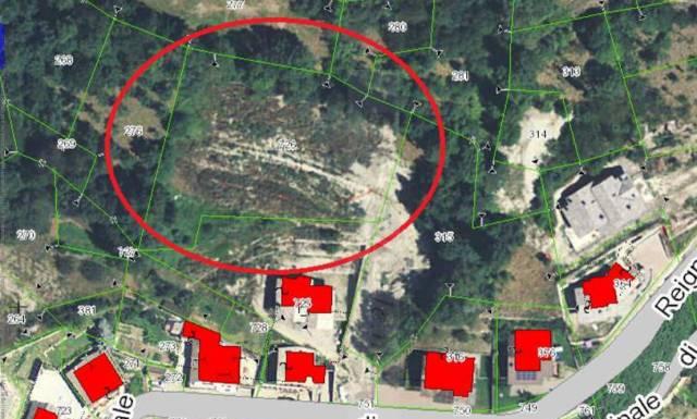 Terreno agricolo in Vendita a Quart Rif.10386932