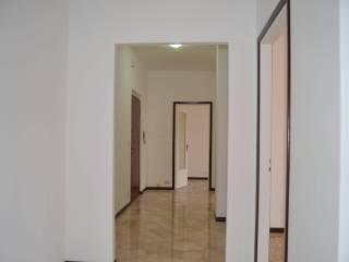 Foto - Trilocale ottimo stato, terzo piano, Casale Monferrato