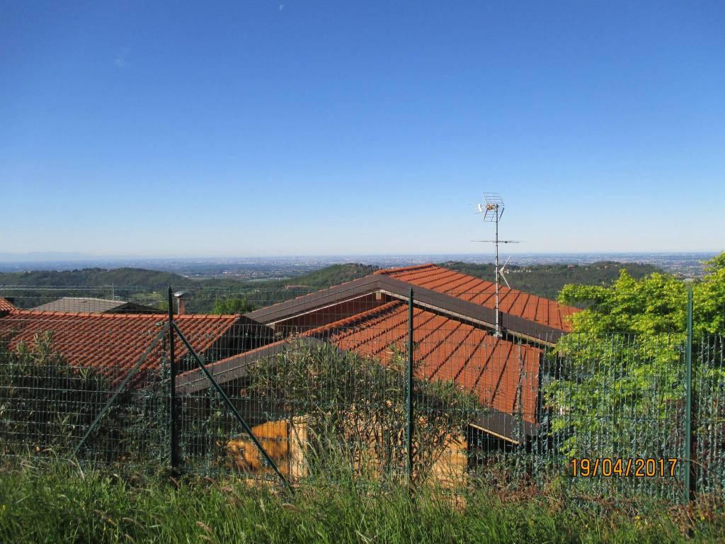 foto  Villa, nuova, 160 mq, Colle Brianza