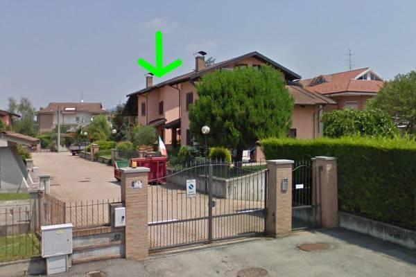 Villa in Vendita a Gassino Torinese